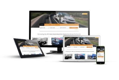 Pure Ratings - Eternal NYC Website Design Portfolio