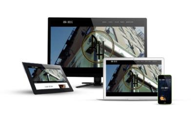 Row House Harlem - Eternal NYC Website Design Portfolio