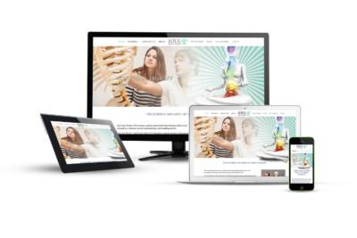 Soul Yoga Therapy - Eternal NYC Website Design Portfolio